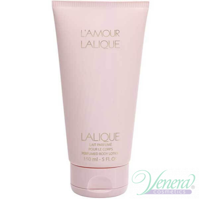 Lalique L'Amour Body Lotion 150ml for Women Face Body and Products