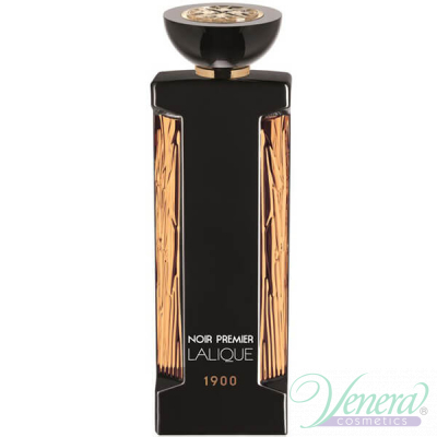 Lalique Noir Premier Fleur Universelle EDP 100ml for Men and Women Without Package Products without package