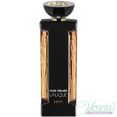 Lalique Noir Premier Fruits du Mouvement EDP 100ml for Men and Women Without Package Products without package
