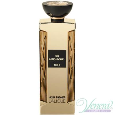 Lalique Noir Premier Or Intemporel EDP 100ml pe...