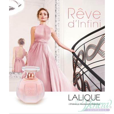 Lalique Reve d'Infini EDP 50ml pentru Femei AROME PENTRU FEMEI