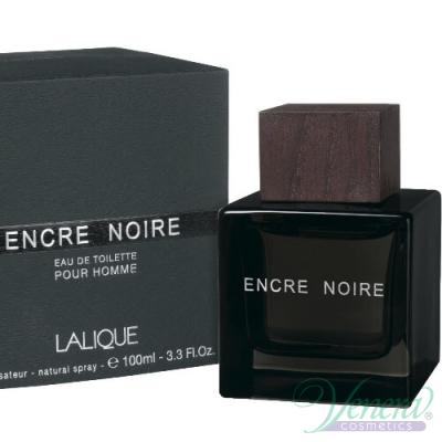 Lalique Encre Noire EDT 100ml for Men Men's Fragrance