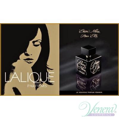 Lalique Encre Noire Pour Elle EDP 50ml for Women Women's Fragrance
