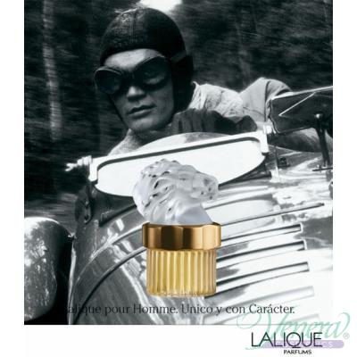 Lalique Pour Homme Lion EDT 75ml for Men Men's Fragrance