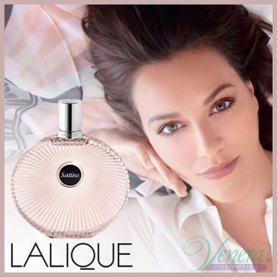 Lalique Satine EDP 100ml for Women Without Package Products without package