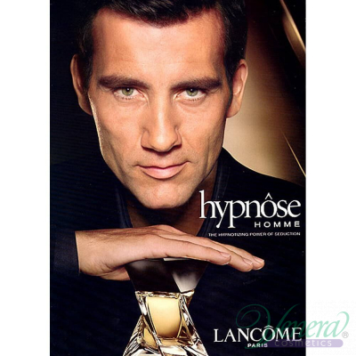 Lancome Hypnose Homme EDT 50ml for Men Men's Fragrance
