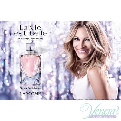 Lancome La Vie Est Belle L'Eau de Toilette EDT 50ml for Women Women's Fragrance