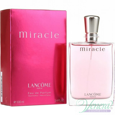 Lancome Miracle EDP 100ml for Women Women's Fragrance