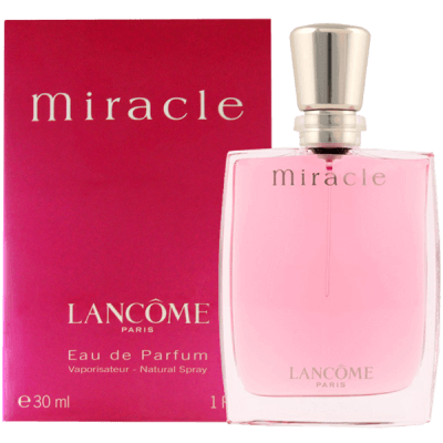 Lancome Miracle EDP 30ml for Women Women's Fragrance