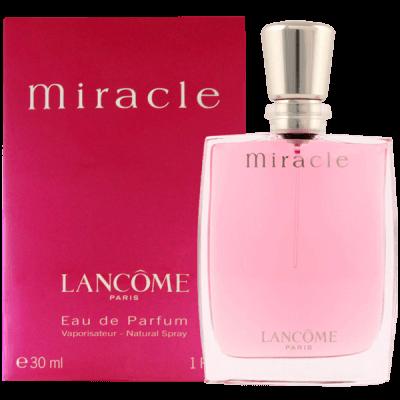Lancome Miracle EDP 30ml pentru Femei
