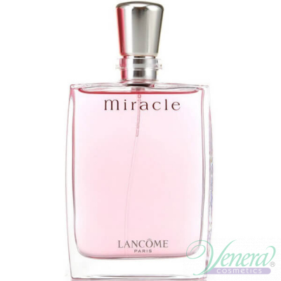 Lancome Miracle EDP 100ml for Women Without Package Products without package