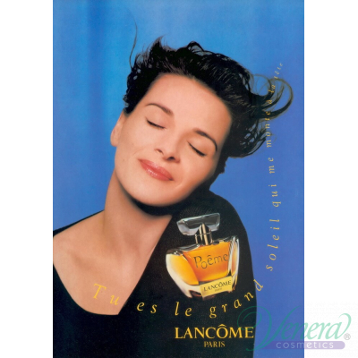 Lancome Poeme EDP 100ml for Women Without Package Products without package