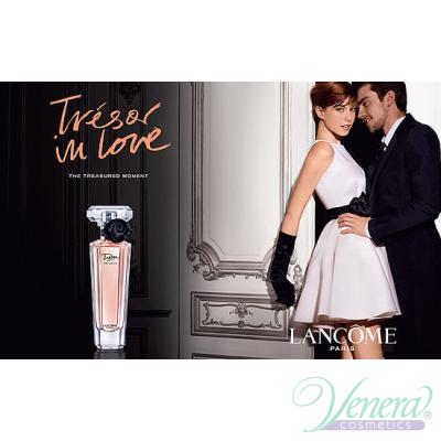 Lancome Tresor In Love EDP 50ml pentru Femei