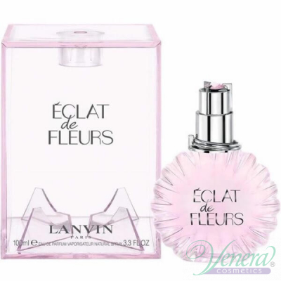 Lanvin Eclat De Fleurs EDP 100ml for Women Women's Fragrance