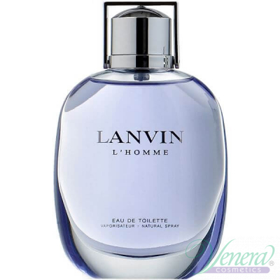 Lanvin L'Homme EDT 100ml for Men Without Package Products without package