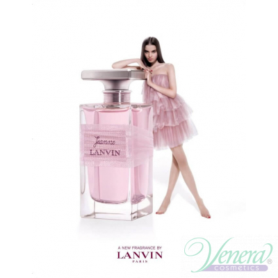 Lanvin Jeanne EDP 50ml for Women Women's Fragrance