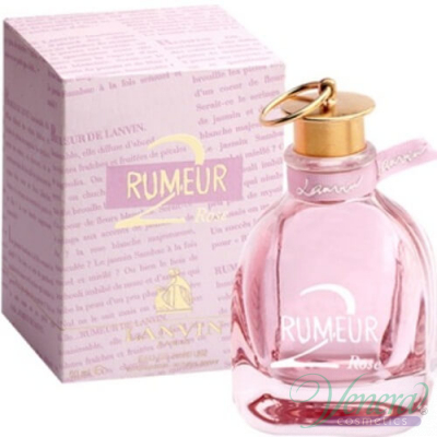 Lanvin Rumeur 2 Rose EDP 100ml for Women Women's Fragrance