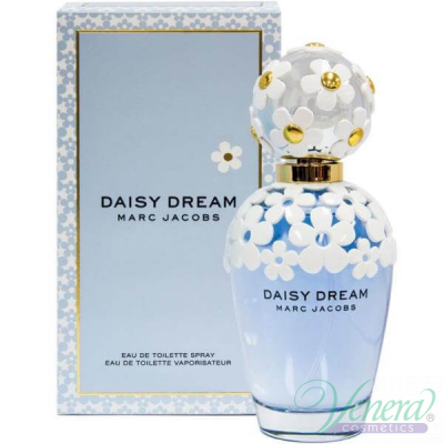 Marc Jacobs Daisy Dream EDT 100ml for Women Women's Fragrance