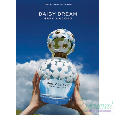 Marc Jacobs Daisy Dream EDT 100ml for Women Without Package Products without package