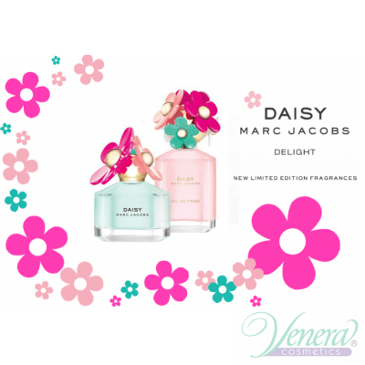 Marc Jacobs Daisy Delight EDT 50ml pentru Femei fără de ambalaj