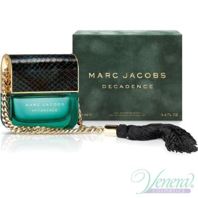 Marc Jacobs Decadence EDP 100ml for Women Women's Fragrance