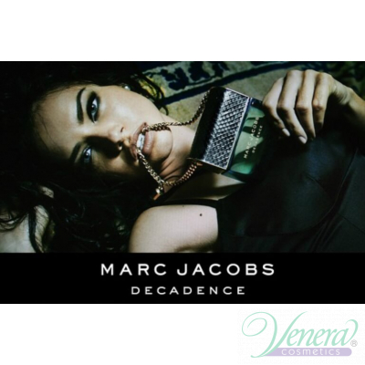 Marc Jacobs Decadence EDP 100ml for Women Without Package Products without package