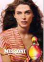 Missoni Missoni Eau de Toilette EDT 100ml pentru Femei fără de ambalaj