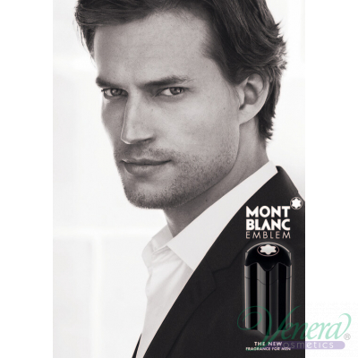 Mont Blanc Emblem EDT 40ml for Men Men's Fragrance
