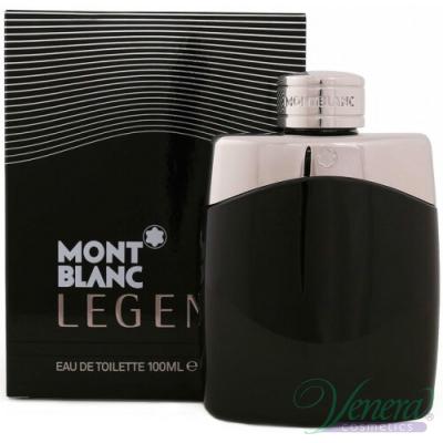 Mont Blanc Legend EDT 30ml for Men Men's Fragrance