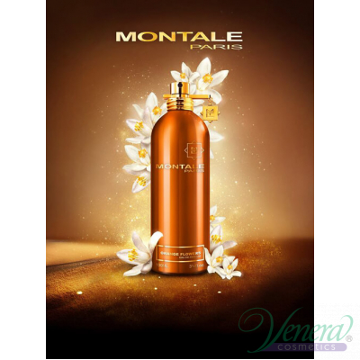 Montale Orange Flowers EDP 100ml for Men and Women Without Package Unisex Fragrances without package