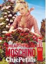 Moschino Cheap & Chic Chic Petals EDT 50ml pentru Femei