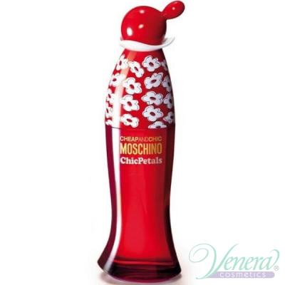 Moschino Cheap & Chic Chic Petals EDT 100ml...
