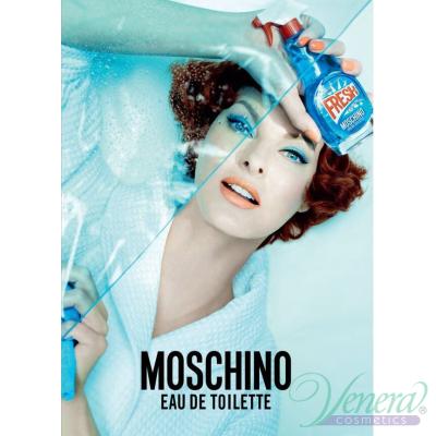 Moschino Fresh Couture Set (EDT 30ml + BL 50ml)...