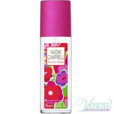 Naomi Campbell Bohemian Garden Deo Spray 75ml p...