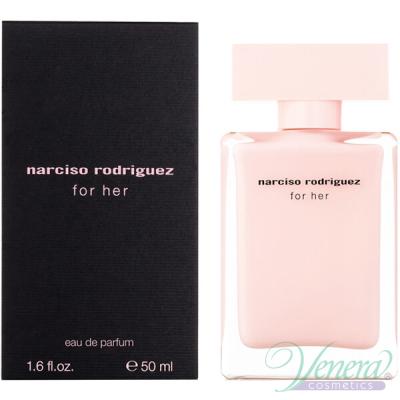 Narciso Rodriguez for Her EDP 50ml for Women Women's Fragrance