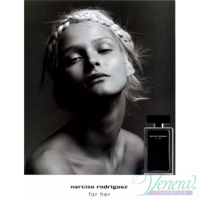 Narciso Rodriguez for Her Set (EDT 100ml + BL 75ml) pentru Femei Seturi