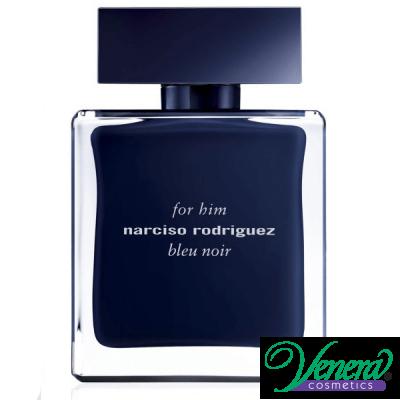 Narciso Rodriguez for Him Bleu Noir EDT 100ml pentru Bărbați fără de ambalaj