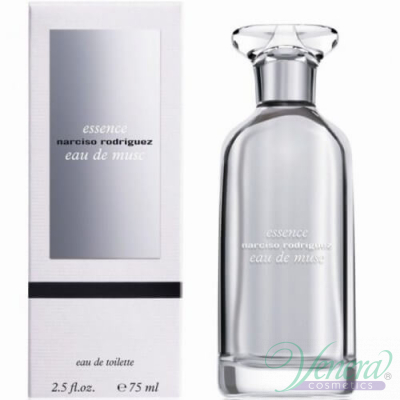 Narciso Rodriguez Essence Eau de Musc EDT 125ml for Women Without Package Products without package