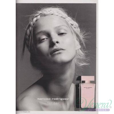 Narciso Rodriguez for Her EDP 30ml for Women Women's Fragrance