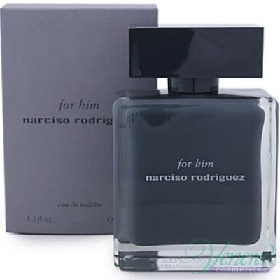 Narciso Rodriguez for Him EDT 50ml pentru Bărbați