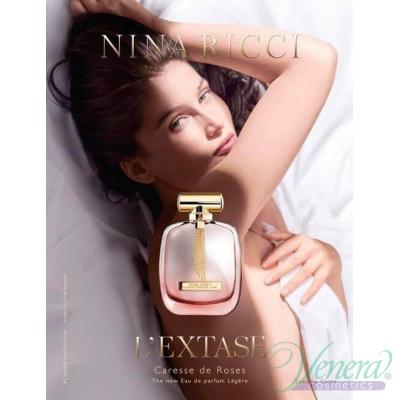 Nina Ricci L'Extase Caresse de Roses EDP 50ml pentru Femei AROME PENTRU FEMEI