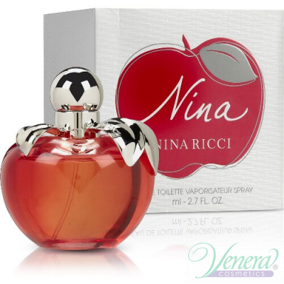 Nina Ricci Nina EDT 30ml for Women Women's Fragrance