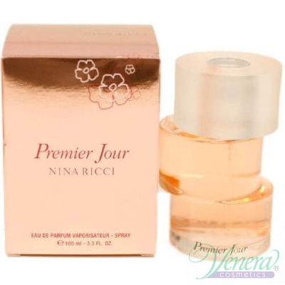 Nina Ricci Premier Jour EDP 100ml for Women Women's Fragrance