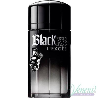 Paco Rabanne Black XS L'Exces EDT 100ml pentru Bărbați fără de ambalaj