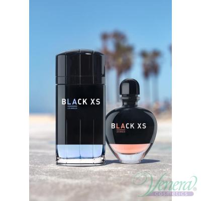 Paco Rabanne Black XS Los Angeles for Her EDT 50ml pentru Femei