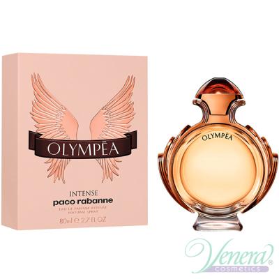 Paco Rabanne Olympea Intense EDP 80ml for Women Women's Fragrance