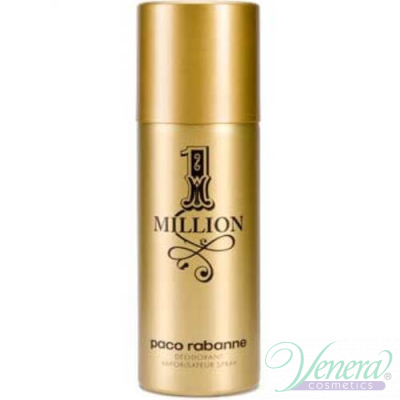 Paco Rabanne 1 Million Deo Spray pentru Bărbați
