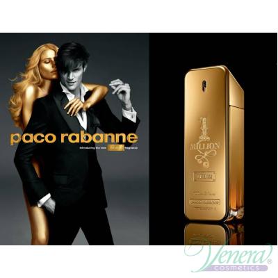 Paco Rabanne 1 Million Intense EDT 100ml pentru Bărbați fără de ambalaj