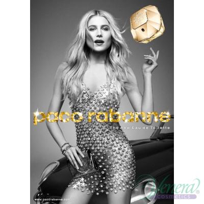 Paco Rabanne Lady Million EDT 80ml pentru Femei