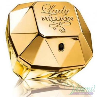 Paco Rabanne Lady Million EDT 80ml pentru Femei fără de ambalaj